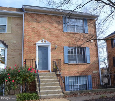 957 S Rolfe Street UNIT B, Arlington, VA 22204 - #: VAAR171172