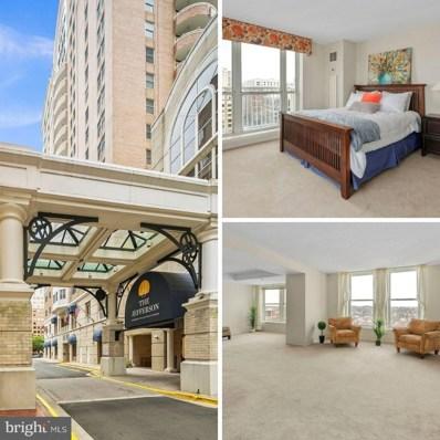 900 N Taylor Street UNIT 2012, Arlington, VA 22203 - #: VAAR171180