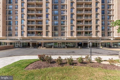 4600 S Four Mile Run Drive UNIT 214, Arlington, VA 22204 - #: VAAR171198