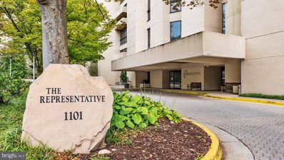 1101 S Arlington Ridge Road UNIT 1106, Arlington, VA 22202 - MLS#: VAAR171234
