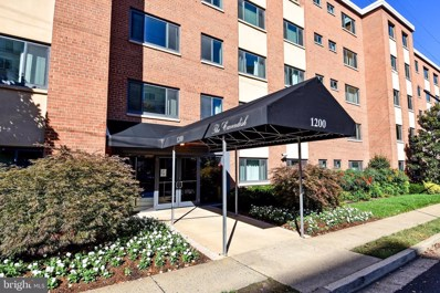 1200 S Arlington Ridge Road UNIT 703, Arlington, VA 22202 - #: VAAR171334