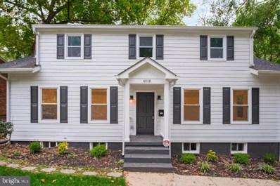 4838 9TH Street S, Arlington, VA 22204 - #: VAAR171386