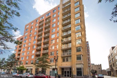 1020 N Highland Street UNIT 417, Arlington, VA 22201 - #: VAAR171464