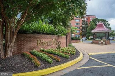 1121 Arlington Boulevard UNIT 408, Arlington, VA 22209 - #: VAAR171530