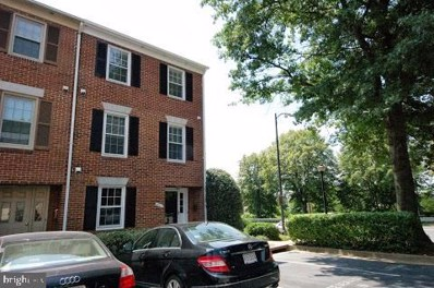 6831 Washington Boulevard UNIT A, Arlington, VA 22213 - #: VAAR171598