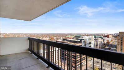 3800 Fairfax Drive UNIT 1706, Arlington, VA 22203 - #: VAAR171646