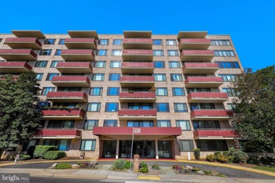 4201 Lee Highway UNIT 110, Arlington, VA 22207 - MLS#: VAAR171766
