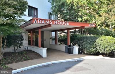 2016 N Adams Street UNIT 401, Arlington, VA 22201 - #: VAAR171784