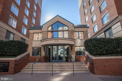 3830 9TH Street N UNIT 407W, Arlington, VA 22203 - #: VAAR172058