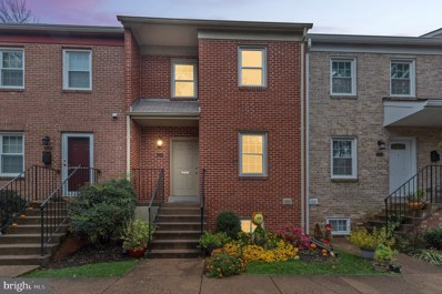 4375 Lee Highway UNIT E, Arlington, VA 22207 - MLS#: VAAR172152
