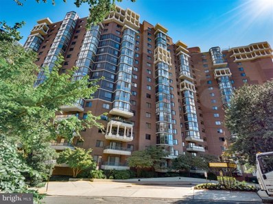 1600 N Oak Street UNIT 511, Arlington, VA 22209 - #: VAAR172180