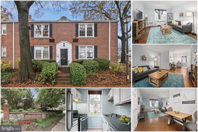 256 N Thomas Street UNIT 256-2, Arlington, VA 22203 - #: VAAR172212