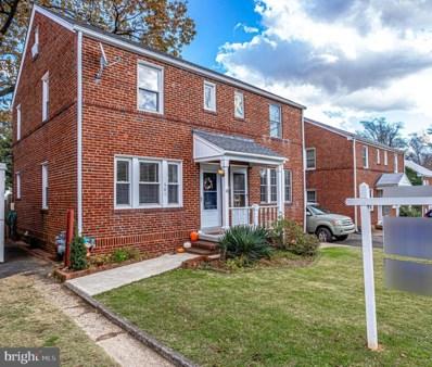 501 S Veitch Street, Arlington, VA 22204 - #: VAAR172312