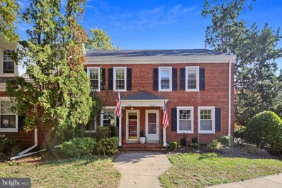 4720 30TH Street S, Arlington, VA 22206 - #: VAAR172424