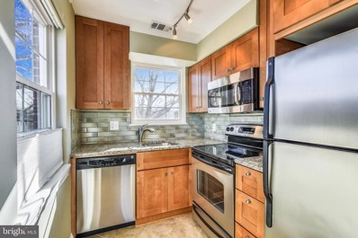 2105 N Scott Street UNIT 81, Arlington, VA 22209 - #: VAAR172510