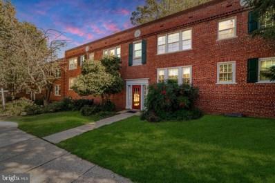1905 N Rhodes Street UNIT 39, Arlington, VA 22201 - MLS#: VAAR172606
