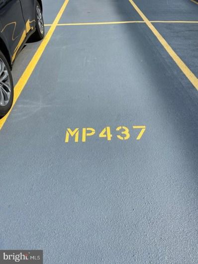 1121 Arlington Boulevard UNIT MP437, Arlington, VA 22209 - #: VAAR172610