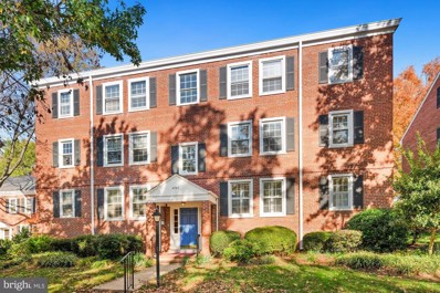 4707 29TH Street UNIT C1, Arlington, VA 22206 - #: VAAR172622