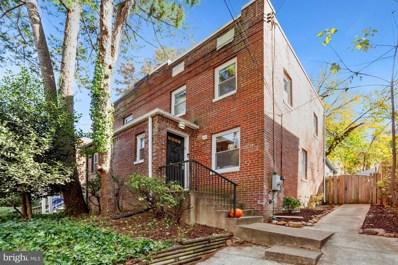 1626 N Colonial Terrace, Arlington, VA 22209 - #: VAAR173038