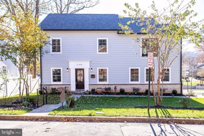 5148 11TH Street S, Arlington, VA 22204 - #: VAAR173046