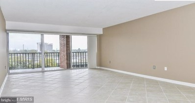 1300 Army Navy Drive UNIT 801, Arlington, VA 22202 - MLS#: VAAR173068