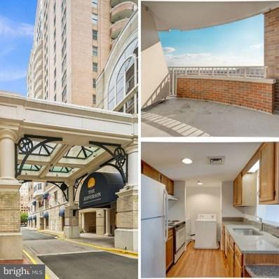 900 N Taylor Street UNIT 1810, Arlington, VA 22203 - #: VAAR173088
