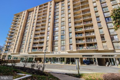 4600 S Four Mile Run Drive UNIT 221, Arlington, VA 22204 - #: VAAR173120