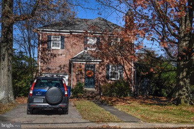 4605 24TH Street N, Arlington, VA 22207 - #: VAAR173212
