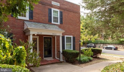 2812 Abingdon UNIT A, Arlington, VA 22206 - #: VAAR173792