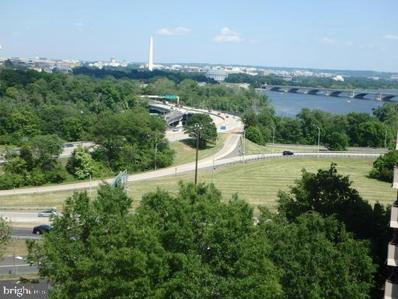 1121 Arlington Boulevard UNIT 713, Arlington, VA 22209 - #: VAAR173860