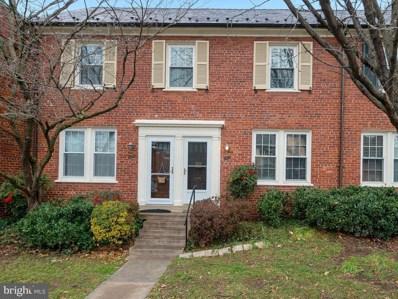 1210 S Barton Street UNIT 329, Arlington, VA 22204 - #: VAAR174002