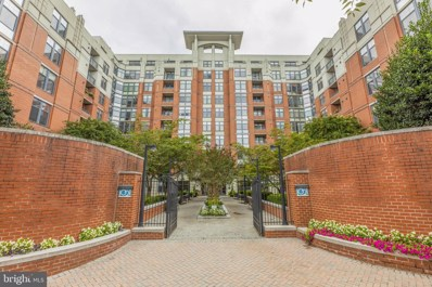 1021 N Garfield Street UNIT 244, Arlington, VA 22201 - #: VAAR174032