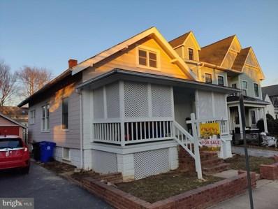 1806 N Cleveland Street, Arlington, VA 22201 - #: VAAR174166