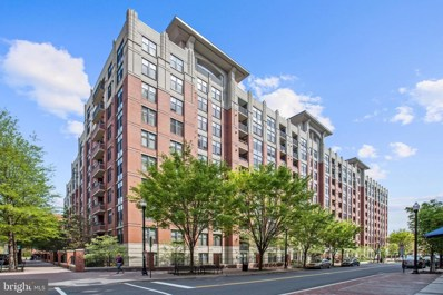 1021 N Garfield Street UNIT 117, Arlington, VA 22201 - #: VAAR174220