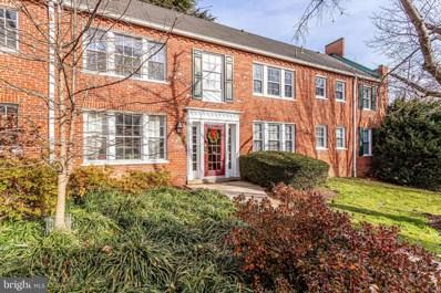 1924 N Rhodes Street UNIT 85, Arlington, VA 22201 - #: VAAR174282