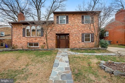 5512 7TH Street S, Arlington, VA 22204 - #: VAAR174354