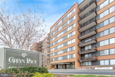 4390 Lorcom Lane UNIT 202, Arlington, VA 22207 - #: VAAR174734