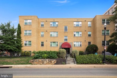 4225 N Henderson Road UNIT 4, Arlington, VA 22203 - #: VAAR175022