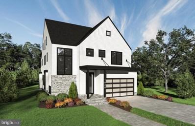 1028 N Edgewood Street, Arlington, VA 22201 - #: VAAR175294