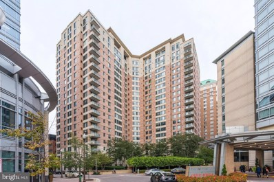 851 N Glebe Road UNIT 206, Arlington, VA 22203 - #: VAAR175354
