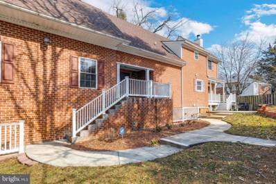 4034 7TH Street S, Arlington, VA 22204 - #: VAAR175592