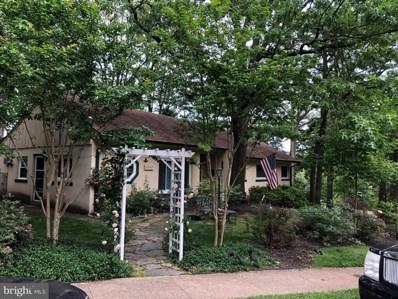 1243 S Forest Drive, Arlington, VA 22204 - #: VAAR175870