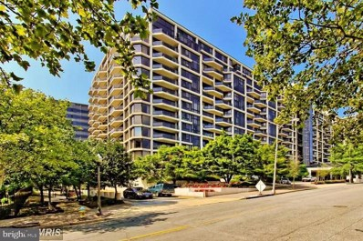 1530 Key Boulevard UNIT 906, Arlington, VA 22209 - #: VAAR176352