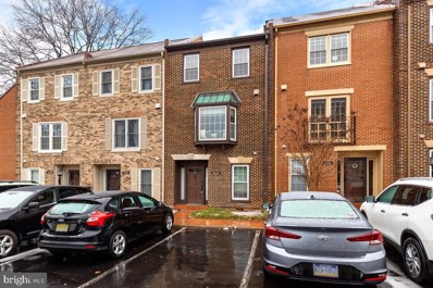 6711 Washington Boulevard UNIT D, Arlington, VA 22205 - #: VAAR176398
