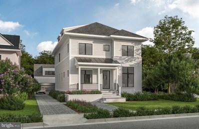1027 N Edgewood Street, Arlington, VA 22201 - #: VAAR176468
