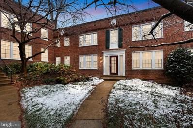1902 N Rhodes Street UNIT 66, Arlington, VA 22201 - #: VAAR176606