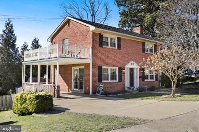 5948 2ND Street N, Arlington, VA 22203 - #: VAAR176900
