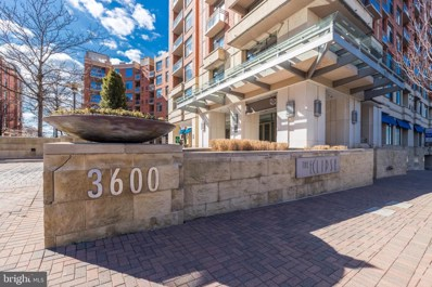 3600 S Glebe Road UNIT 334W, Arlington, VA 22202 - #: VAAR177332