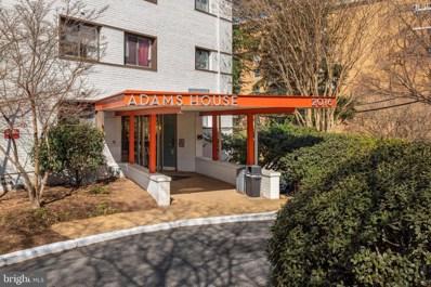 2016 N Adams Street UNIT 108, Arlington, VA 22201 - #: VAAR177544