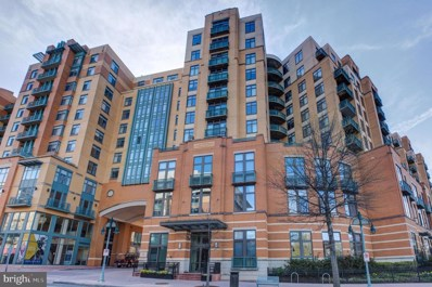 2720 S Arlington Mill Drive UNIT 805, Arlington, VA 22206 - #: VAAR177564